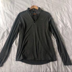Long sleve Running Shirt size Medium!